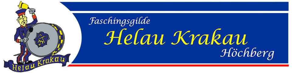 Faschingsgilde Helau Krakau Höchberg